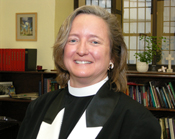 The Rev. Katherine Ragsdale