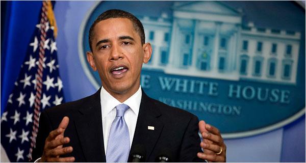 Obama 6-23-09 news conf
