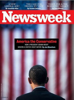 Newsweek-Conservative