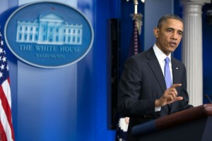 Obama health care news conference